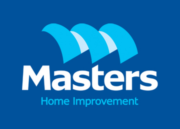 Masters Home Improvement Logo