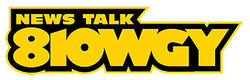 News Talk 810 WGY