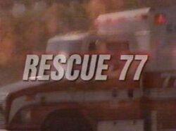 Rescue 77
