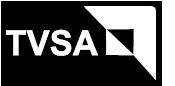 TVSA logo BiH