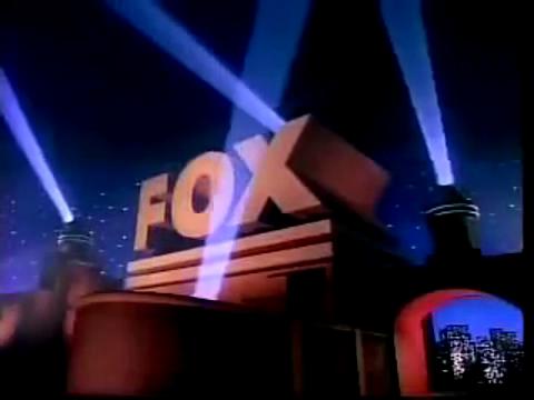 fox television studios logopedia