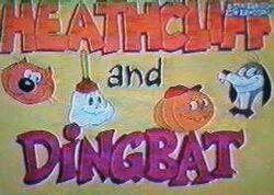 Heathcliffanddingbat