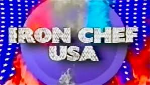 Iron Chef USA