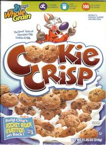 Logo of Cookie Crisp