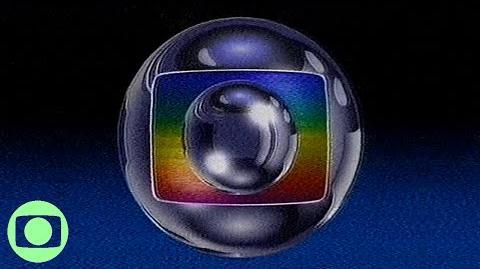 Vinheta Interprogramas Rede Globo (06 02 1998)