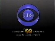 WJSU-TV 40 CBS