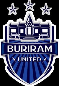 Buriram United 2015