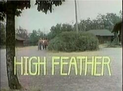 High Feather