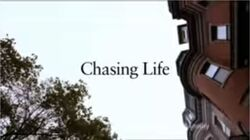 Chasing Life Intertitle