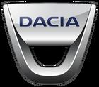 Dacia logo 2008