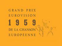 ESC 1959 logo
