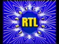 Eurovision RTL 1984