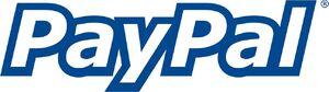 PayPal logo old2