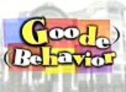 Goode Behavior-Logo