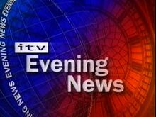 ITV Evening News Titles (1999)