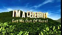 Im a celebrity 2009a