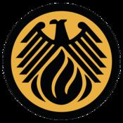 Sangmu emblem