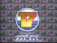WJKS-TV 17 Be There 1983