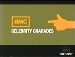 Celebrity Charades (AMC)