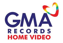 GMARecordsandHomeVideo