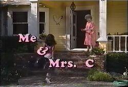 Me & Mrs.C