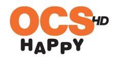OCS HAPPY HD