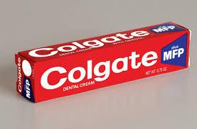 Colgate logo 1966