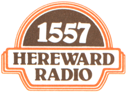 Hereward Radio 1557 1984