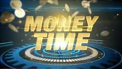Money Time Logo