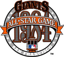 1984 MLB ASG