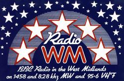 BBC R WM 1986