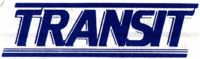 Cleveland Transit logo 1986