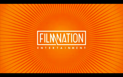 FilmNation Entertainment Logo