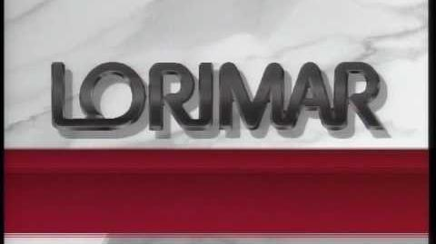 Lorimar Television Logo (1988)