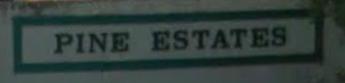 Pine Estates logo