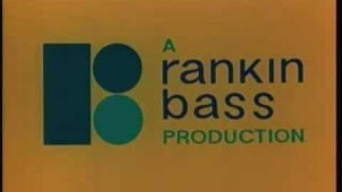 "Rankin Bass Production Logo (1975) ""Orange Variant"""