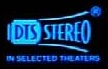 DTS Stereo Star Wars
