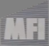 MFI 1987 LOGO