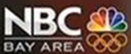 NBC Olympics KNTV Logo