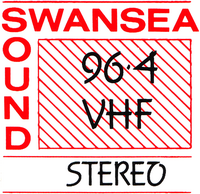 Swansea Sound 1989