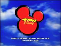Toon Disney 3