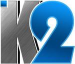 K2 TV logo