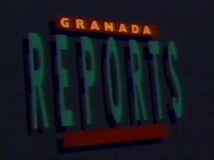 Granada reports 1987