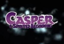 Casper A Spirited Beginning (1997)