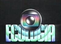 Globo Ecologia 1990