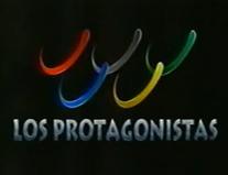 Los Protagonistas 1996
