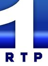 RTP1 logo 1998