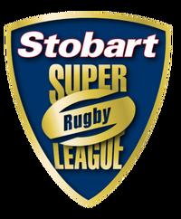 Stobart Super League logo