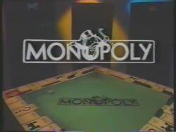Monopoly Runthrough