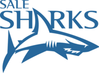 Sale Sharks logo